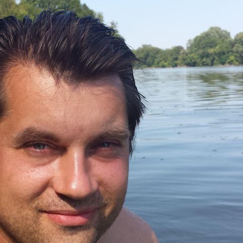 Máté, 38 éves társkereső férfi - Nyíregyháza