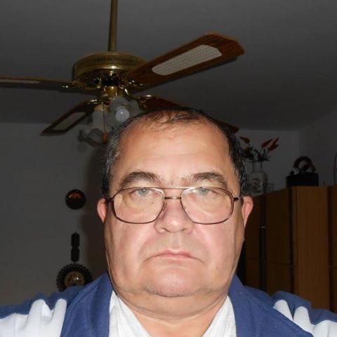 János, 67 éves társkereső férfi - Szekszárd