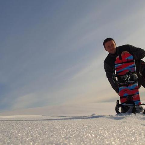 László, 44 éves társkereső férfi - Bogyiszló