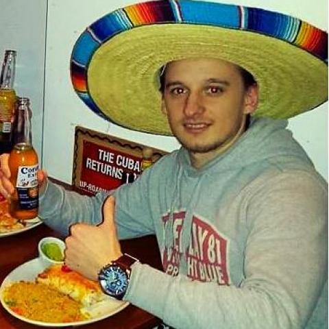 Tamas, 29 éves társkereső férfi - Pécs