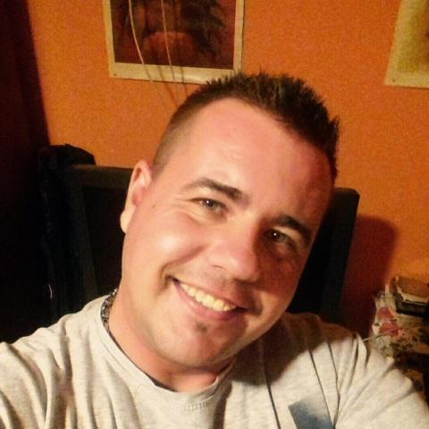 István, 31 éves társkereső férfi - Nyíregyháza