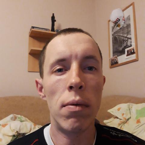 Ruzsom, 32 éves társkereső férfi - Nagyréde