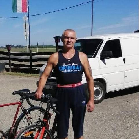 Pityu, 52 éves társkereső férfi - Debrecen