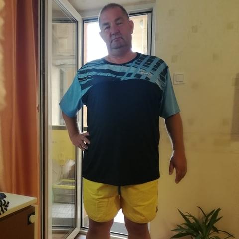 György, 58 éves társkereső férfi - Jászárokszállás