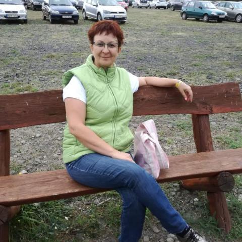 Ágnes, 46 éves társkereső nő - Salgótarján