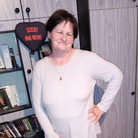 Aniko, 51 éves társkereső nő - Tiszaroff