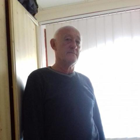 István, 63 éves társkereső férfi - Mezőberény