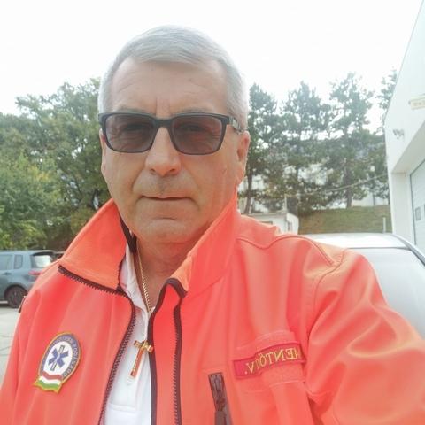 József, 62 éves társkereső férfi - Várpalota