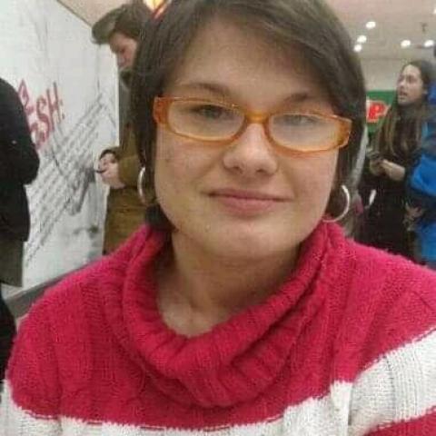 Anita, 27 éves társkereső nő - Székesfehérvár