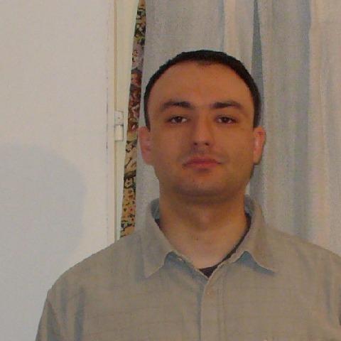 Zalán, 29 éves társkereső férfi - Győr