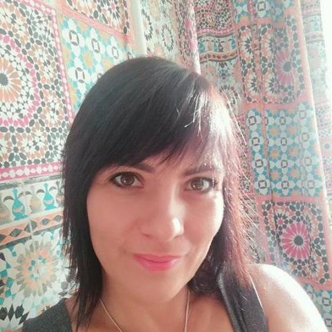 Orsi, 41 éves társkereső nő - Budapest