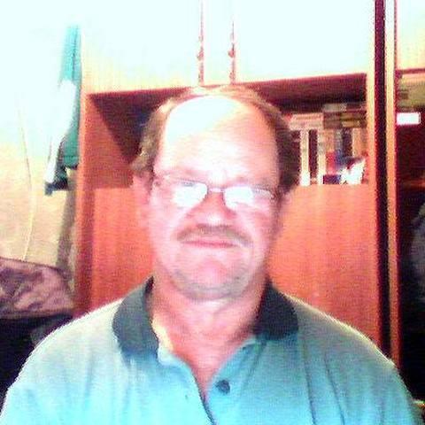Rifus Ferenc, 67 éves társkereső férfi - Ercsi