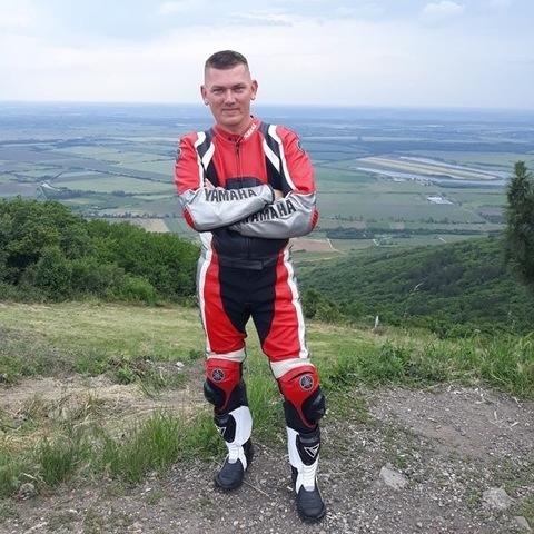 Mihály, 36 éves társkereső férfi - Debrecen
