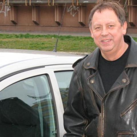 Tibor, 65 éves társkereső férfi - Budapest
