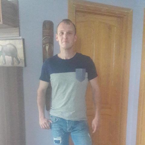 Dani, 32 éves társkereső férfi - Nagykanizsa