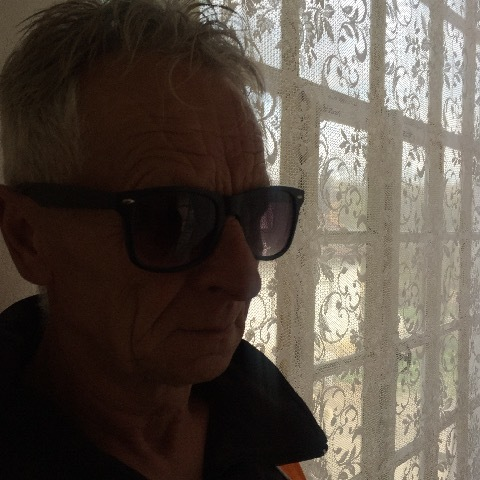 Laszlo, 58 éves társkereső férfi - Borsosberény