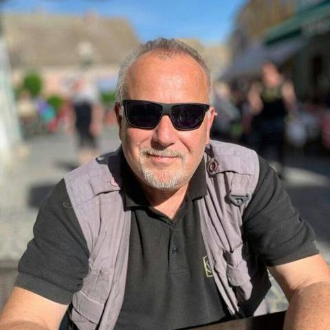 Ferenc, 59 éves társkereső férfi - Záhony