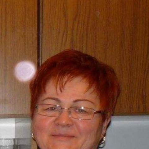 Ica, 60 éves társkereső nő - Siófok