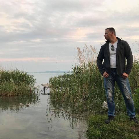 Attila, 39 éves társkereső férfi - Érd