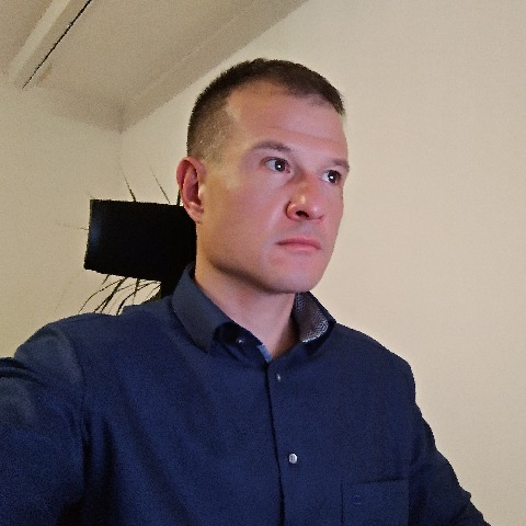 Gábor, 37 éves társkereső férfi - Mosonmagyaróvár