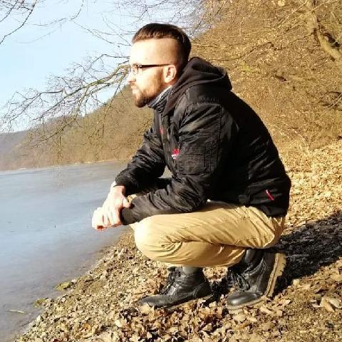 András, 26 éves társkereső férfi - Nyíregyháza