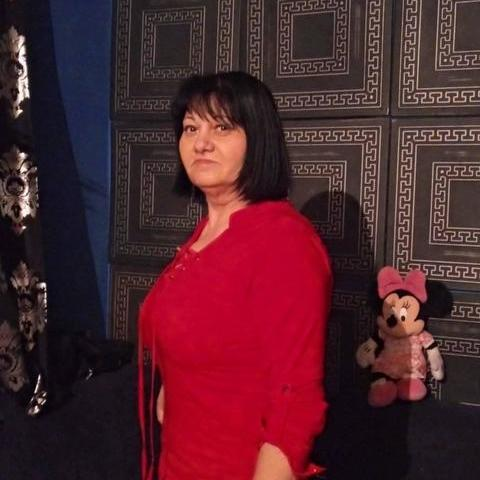 Judit, 50 éves társkereső nő - Tiszarád