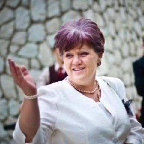 Anna Ilona, 61 éves társkereső nő - Nagyhegyes