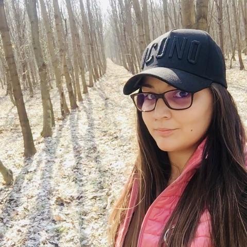 Zsófi, 27 éves társkereső nő - Budapest