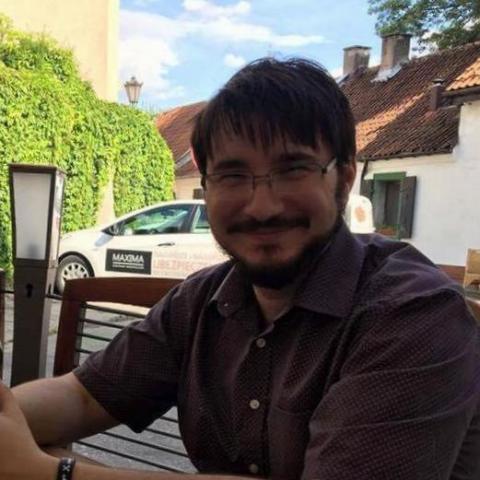 Gergely, 32 éves társkereső férfi - Veresegyház