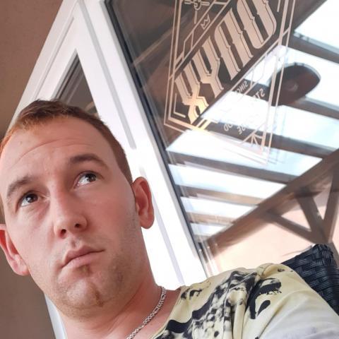 Máté, 30 éves társkereső férfi - Kistelek