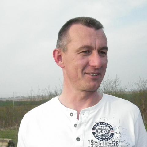 József, 42 éves társkereső férfi - Kozármisleny