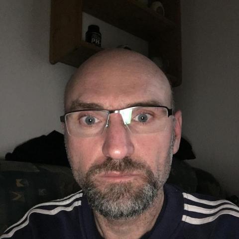 Zoltán, 45 éves társkereső férfi - Putnok