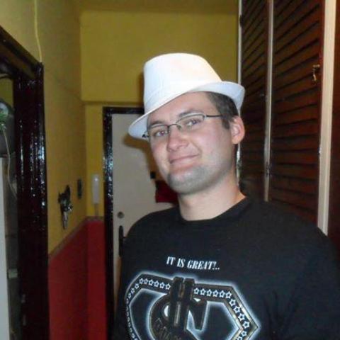 Attila, 34 éves társkereső férfi - Múcsony