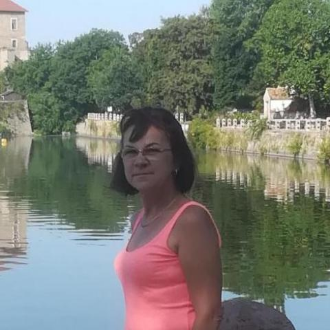 Tünde, 50 éves társkereső nő - Tata