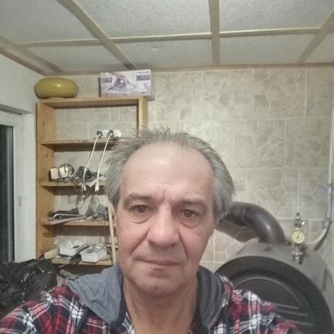 Ferenc, 54 éves társkereső férfi - Miskolc