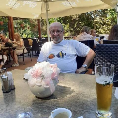 Laszlo, 73 éves társkereső férfi - Nádasdladány