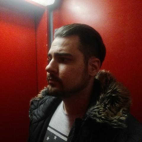 Attila, 26 éves társkereső férfi - Kerepes