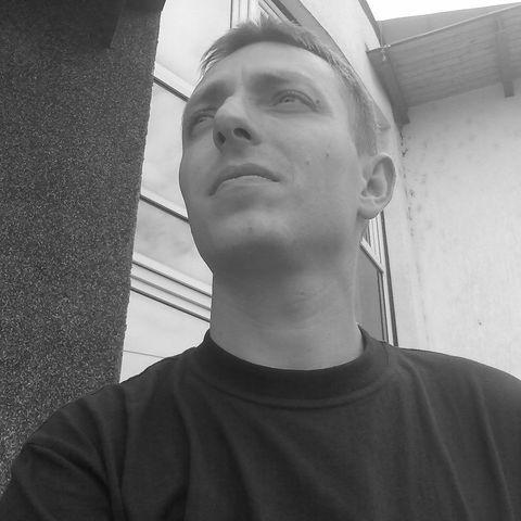 Attila, 39 éves társkereső férfi - Öttömös