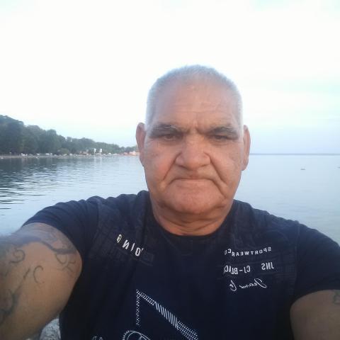 Zoltán, 58 éves társkereső férfi - Viss