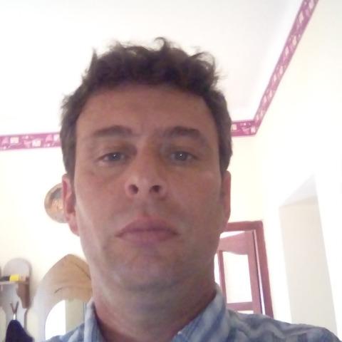 Bálint, 45 éves társkereső férfi - Pécs