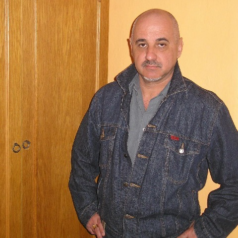 László, 59 éves társkereső férfi - Polgár