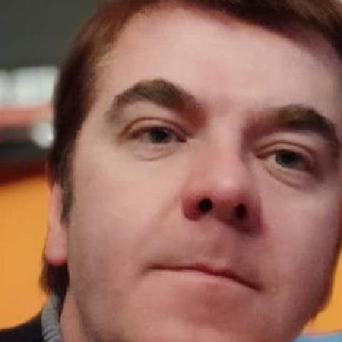 Roland, 44 éves társkereső férfi - Szombathely