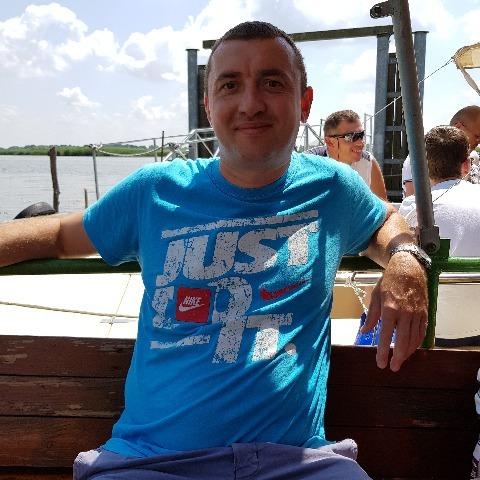 Attila, 38 éves társkereső férfi - Dévaványa