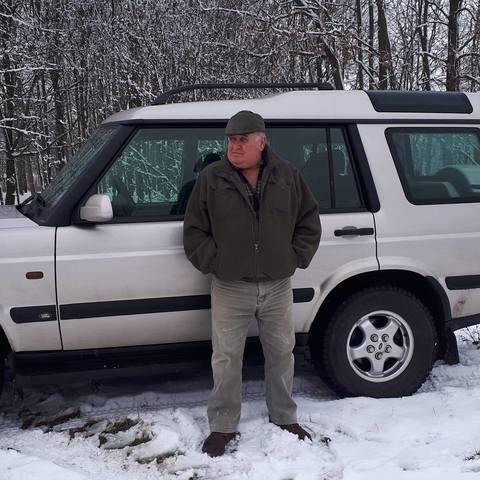 András, 70 éves társkereső férfi - Hajdúhadház