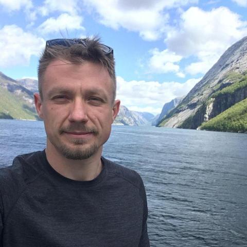 István, 31 éves társkereső férfi - Miskolc