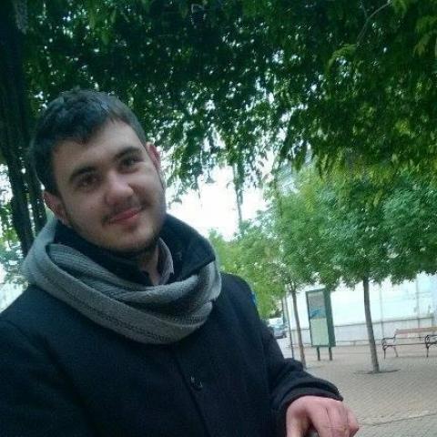 Dániel, 21 éves társkereső férfi - Szeged
