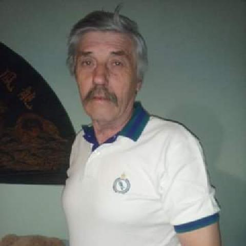 Ferenc, 60 éves társkereső férfi - Atkár