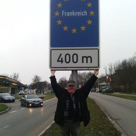 Árpád, 62 éves társkereső férfi - Nyírbátor
