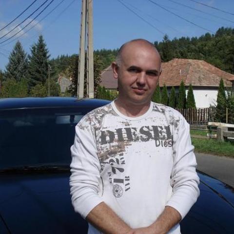 Tibi, 51 éves társkereső férfi - Salgótarján