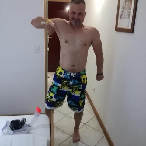 Július, 48 éves társkereső férfi - Zselíz